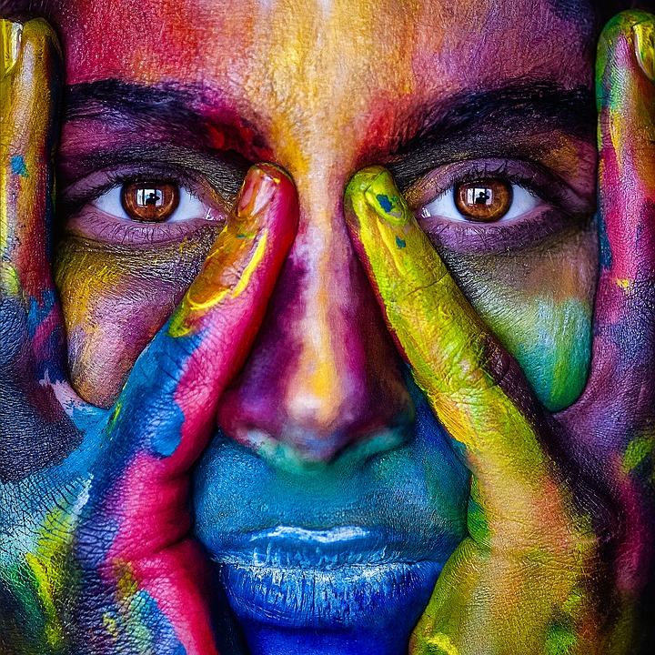Imágenes de colores (I)